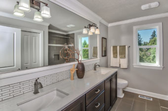 Everett Custom Homes