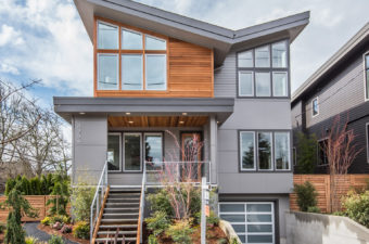 8253 SE 15th Everett Modern Home Collection