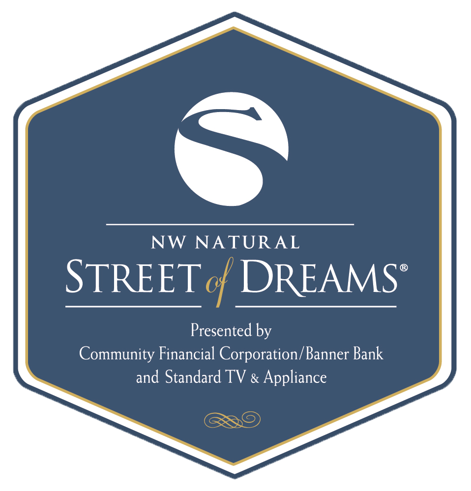 street of dreams bagde